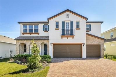 14151 Creekbed Circle, Winter Garden, FL 34787 - MLS#: T3107053
