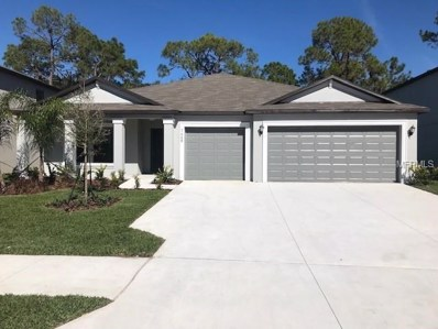 7608 Mill Hopper Court, Palmetto, FL 34221 - MLS#: T3107080
