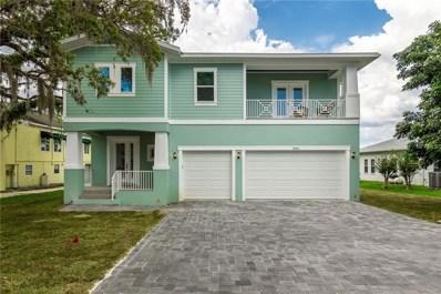 2606 Brewton Court, Clearwater, FL 33761 - MLS#: T3107083