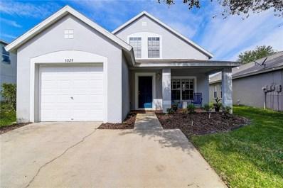 5029 Prairie View Way, Wesley Chapel, FL 33545 - MLS#: T3107107