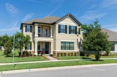 3269 Heart Pine Avenue, Odessa, FL 33556 - #: T3107131
