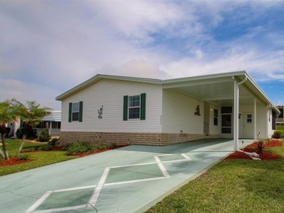 37613 Neukom Avenue, Zephyrhills, FL 33541 - MLS#: T3107157