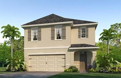 11178 Leland Groves Drive, Riverview, FL 33579 - MLS#: T3107183