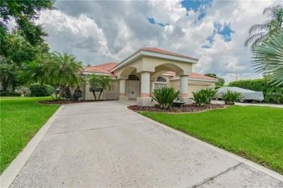 3233 Kilmer Drive, Plant City, FL 33566 - MLS#: T3107242