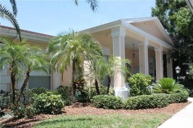 104 Knollpoint Drive UNIT 3, Sun City Center, FL 33573 - MLS#: T3107249