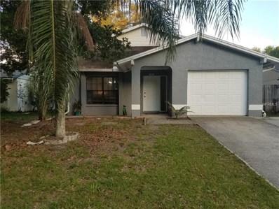 15925 Winding Drive, Tampa, FL 33624 - MLS#: T3107296