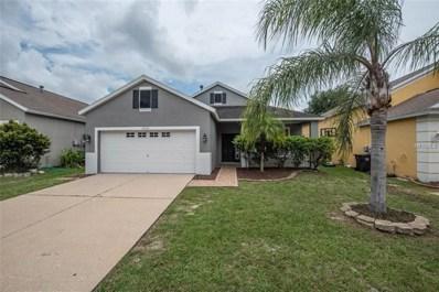 12715 Bramfield Drive, Riverview, FL 33579 - MLS#: T3107300
