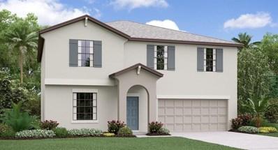 3044 Moulden Hollow Drive, Zephyrhills, FL 33540 - MLS#: T3107309