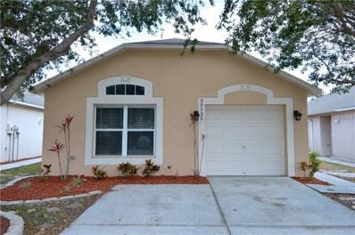30535 Birdhouse Drive, Zephyrhills, FL 33545 - MLS#: T3107320