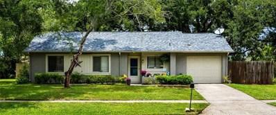 1108 Robin Drive, Plant City, FL 33563 - MLS#: T3107322