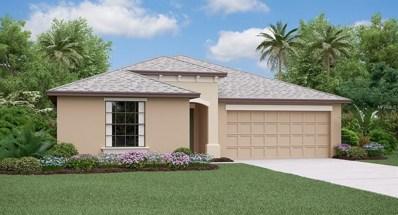 3052 Moulden Hollow Drive, Zephyrhills, FL 33540 - MLS#: T3107323