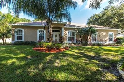 10424 Kankakee Lane, Riverview, FL 33578 - MLS#: T3107327