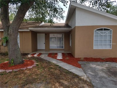 10206 Turtle Hill Court, Tampa, FL 33615 - MLS#: T3107344