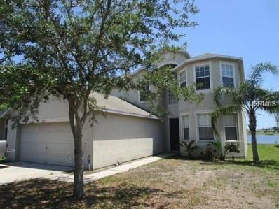 8121 Tar Hollow Drive, Gibsonton, FL 33534 - MLS#: T3107360