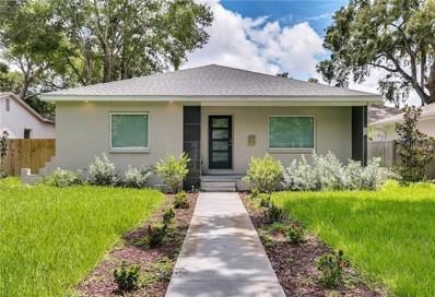 1716 23RD Avenue N, St Petersburg, FL 33713 - MLS#: T3107413