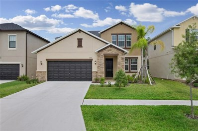 4220 Shrewbury Place, Land O Lakes, FL 34638 - MLS#: T3107423