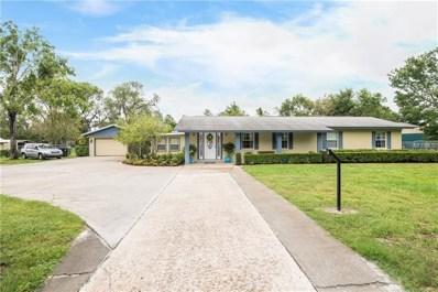 1901 Blackwood Avenue, Gotha, FL 34734 - MLS#: T3107425