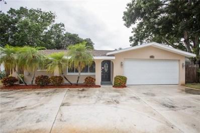 9606 134TH Way, Seminole, FL 33776 - MLS#: T3107466