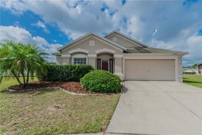 12411 Hawkeye Point Place, Riverview, FL 33578 - MLS#: T3107486