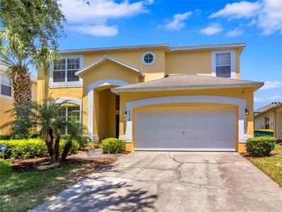 2614 Emerald Island Boulevard, Kissimmee, FL 34747 - MLS#: T3107498