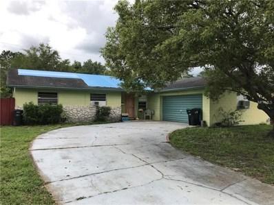 721 Dawson Avenue, Orlando, FL 32825 - MLS#: T3107506