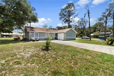 3292 Heather Glynn Drive, Mulberry, FL 33860 - MLS#: T3107537