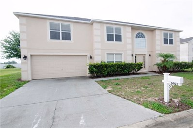 6023 Sunset Vista Drive, Lakeland, FL 33812 - MLS#: T3107543