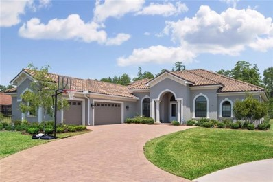 1511 Damaris Place, Lutz, FL 33548 - MLS#: T3107556