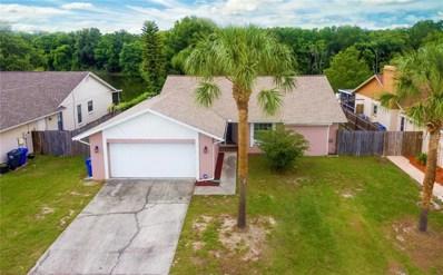 12710 Trucious Place, Tampa, FL 33625 - MLS#: T3107568