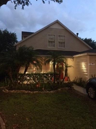 6819 Summer Cove Drive, Riverview, FL 33578 - MLS#: T3107569