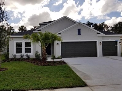 7605 Mill Hopper Court, Palmetto, FL 34221 - MLS#: T3107575