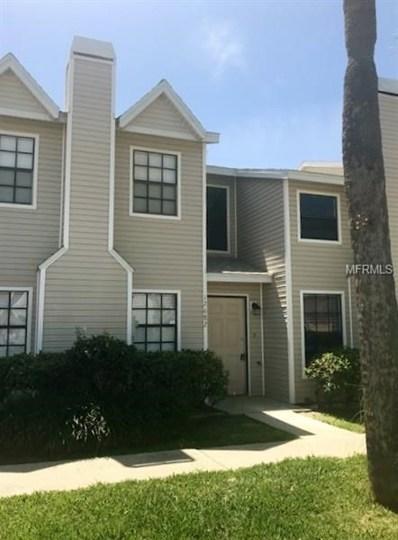 12682 Castle Hill Drive, Tampa, FL 33624 - MLS#: T3107611