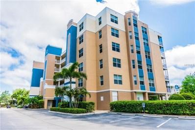 960 Starkey Road UNIT 2304, Largo, FL 33771 - MLS#: T3107637