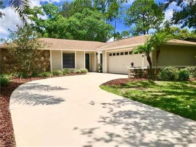 15112 Brushwood Drive, Tampa, FL 33624 - MLS#: T3107648