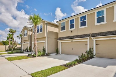 10208 Holstein Edge Place UNIT 224, Riverview, FL 33578 - MLS#: T3107659