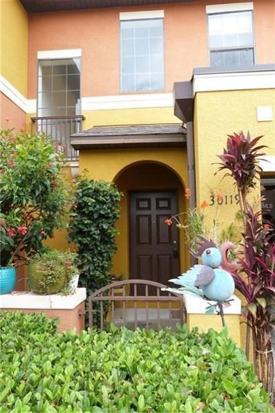 30119 Mossbank Drive, Wesley Chapel, FL 33543 - MLS#: T3107664