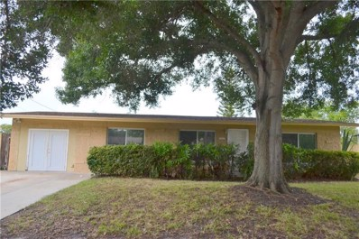 5814 Oxford Drive, Tampa, FL 33615 - MLS#: T3107678