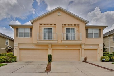 6842 Breezy Palm Drive, Riverview, FL 33578 - MLS#: T3107690