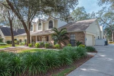 3018 Colonial Ridge Drive, Brandon, FL 33511 - MLS#: T3107691