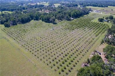 Keysville Road, Plant City, FL 33567 - MLS#: T3107695