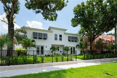 406 S Albany Avenue UNIT UNIT A, Tampa, FL 33606 - MLS#: T3107727