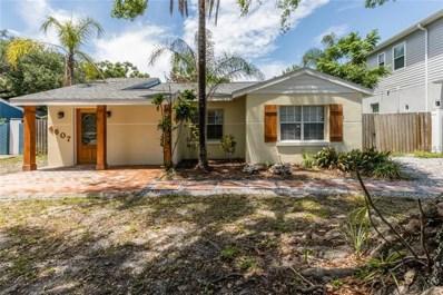 4607 W Kensington Avenue, Tampa, FL 33629 - MLS#: T3107730
