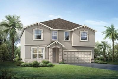 13104 Satin Lily Drive UNIT 113E, Riverview, FL 33578 - MLS#: T3107732