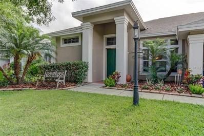 12420 Seabrook Drive, Tampa, FL 33626 - MLS#: T3107741