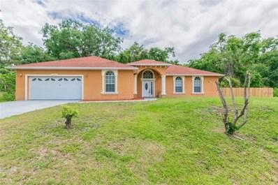 6406 Rhonda Road, Tampa, FL 33615 - MLS#: T3107744