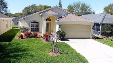 7813 Prospect Hill Circle, New Port Richey, FL 34654 - MLS#: T3107748