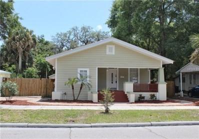 206 W Keyes Avenue, Tampa, FL 33602 - MLS#: T3107757