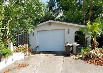 7634 Fox Hollow Drive, Port Richey, FL 34668 - MLS#: T3107760
