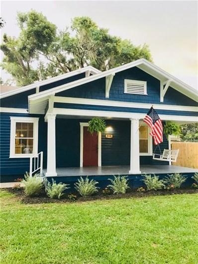 535 E Lemon Street, Bartow, FL 33830 - MLS#: T3107762