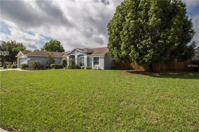 2521 Allwood Avenue, Valrico, FL 33596 - MLS#: T3107772